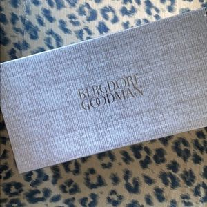 Bergdorf Goodman Gift Box